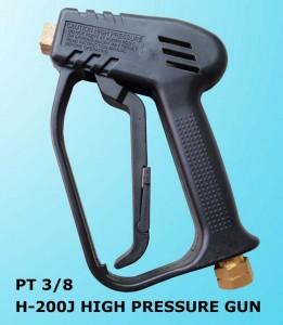 H-200J HIGH PRESSURE GUN